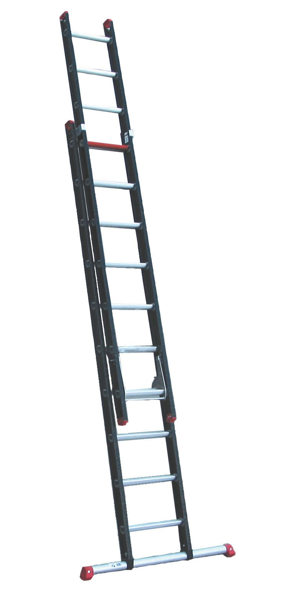 Altrex driedelige ladder