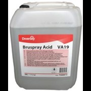 Diversey Bruspray Acid VA19 20ltr