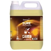 Sure Cleaner & Degreaser 5ltr