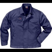 Fristads Kansas Jacket Icon One donkermarineblauw maat S