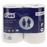 Tork Advanced Toiletpaper roll extra long 6x4rol