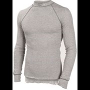 Craft Active Crew thermo shirt lange mouw grijs maat XS