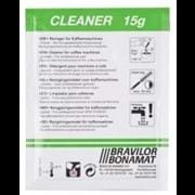 Cleaner reinigingsproduct 15 sachets a 15 gram