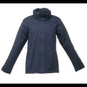 Regatta Beauford insulated jacket dames blauw maat 36