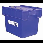 North Basis PBM-box afm. 30x30x40cm (leeg)