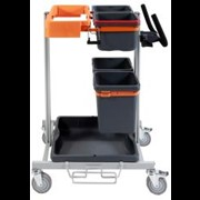 Taski Nano Trolley Basis compleet
