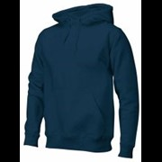 Tricorp ROM88 Hooded sweater blauw S