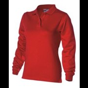 Tricorp Dames polosweater XS ROM88 antraciet