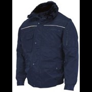Tricorp pilotjack S blauw