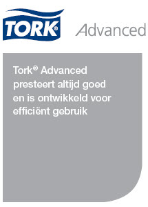 SCA Tork Advanced